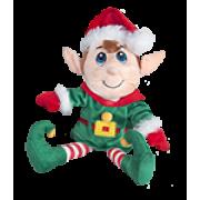 Lutin Jingle 40 cm