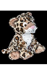 Charlie Cheetah  40 cm Cheetah