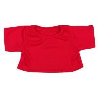 T-Shirt Rouge Vêtements 40 cm