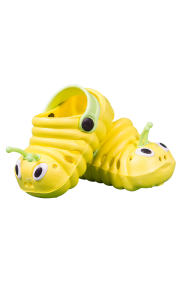 Yellow ''Buggy'' Sandals Accessoiries
