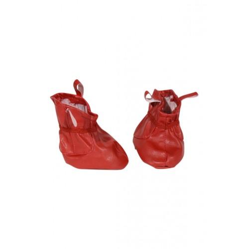 06b30304a89 Chaussettes Rouges