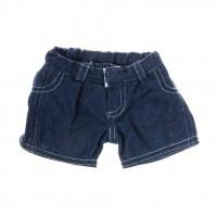 Short Jeans Bleu Vêtements 40 cm