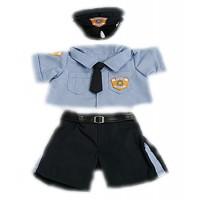 Policier Vêtements 40 cm