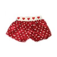 Boxer Rouge Vêtements 40 cm