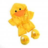 Robe Chambre Canard Vêtements 40 cm