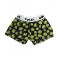 Boxer Sourire Vêtements 40 cm