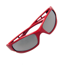 Lunettes Rouge