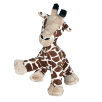 Girafe Gerry 40 cm Animaux de la Jungle