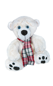 Chilly the Polar Bear 40 cm Bears