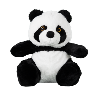 Panda 40 cm Animaux de la Jungle