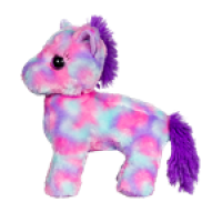 Poney Jelly Bean 40 cm Animaux de la Ferme & Forêt
