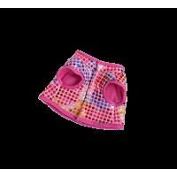 Veste Rose Pois Vêtements 40 cm