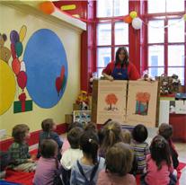 Activités pour enfants - Corporatif et CPE